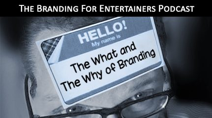 BFE EP01: The What and Why of Branding (part 1 of 3)