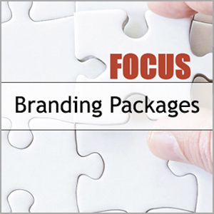 Branding packages for entertainers