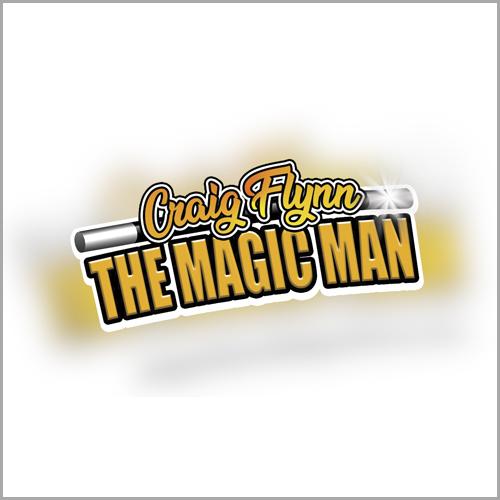 Logos for magicians