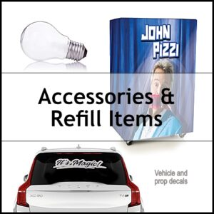 Accessories & Refill Items