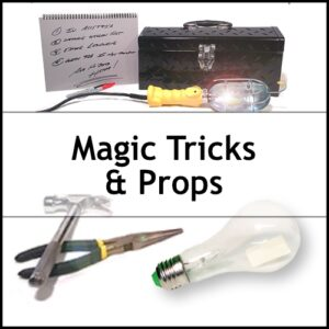 Tricks & Props