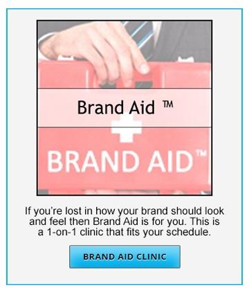 Branding Clinic
