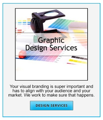 Graphic Design Services for Entertainers
