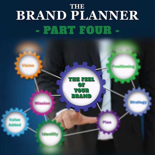 the brand plan part four