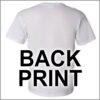 back-print