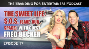 Fred Becker Podcast BFE17